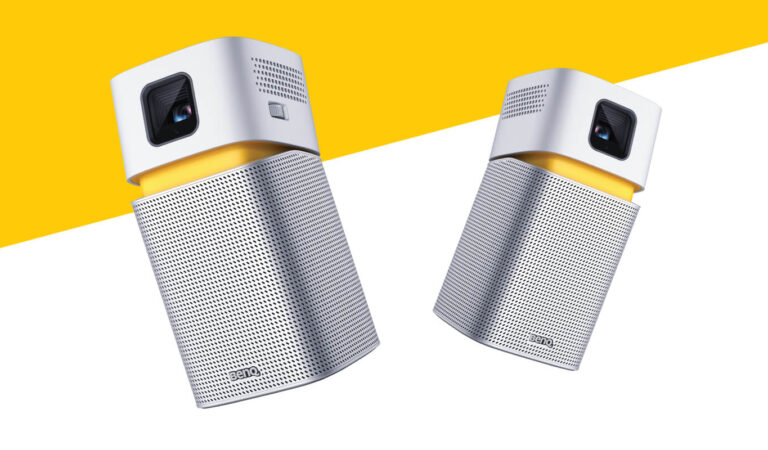 Top 5 Best Portable Projectors in India 2021